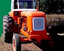 Tractor Fiat 780 Toma De Fza Indep.salida Y Direcc Hid/80hp