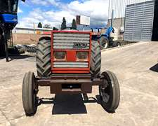 Tractor Fiat Modelo 446