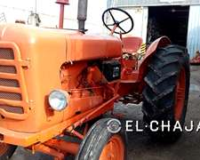 Tractor Fiat Someca 50 Impecable.