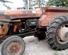 Tractor Fiat Superson 55