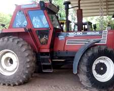 Tractor Fiatagri New Holland 180-90