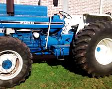 Tractor Ford 7810 Impecable , Único.-
