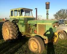 John Deere 5020, Con Motor Reparado.