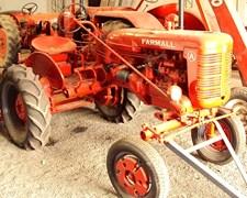 Tractor Jardinero De Colección