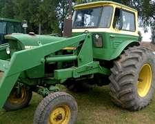 Tractor John Deere 2420 - Oportunidad