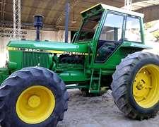 Tractor John Deere 3540