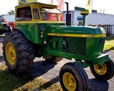 Tractor John Deere 4530 Vende Cignoli Hnos