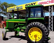 Tractor John Deere 4730 Vende Cignoli Hnos