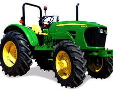 Tractor John Deere 5090 E Nuevo.financiamos Disponibles