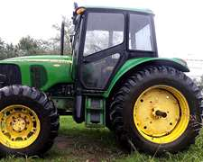 Tractor John Deere 6415 Año 2005 Rodado 18.4x38