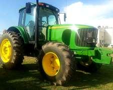 Tractor John Deere 6615