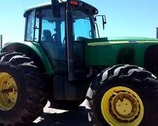 Tractor John Deere 7515 2006