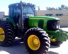 Tractor John Deere 7515 2007