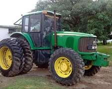 Tractor John Deere 7515 Excelente Estado 5.500hs Duales
