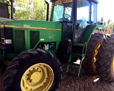 Tractor John Deere 7800 Rodado 18.4x38 Dual