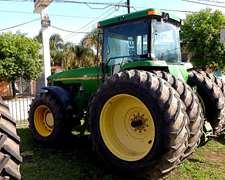 Tractor John Deere 8300 Dt