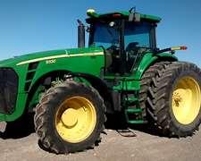 Tractor John Deere 8330 270 Hp