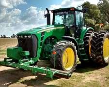 Tractor John Deere 8430 300 Hp