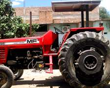Tractor Massey Fergunson 1195