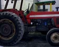 Tractor Massey Ferguson 1185 Traccion Simple