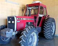 Tractor Massey Ferguson 1615 Año 95 Dt , Vende Cignoli Hnos
