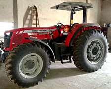 Tractor Massey Ferguson 4291 100hp 2012