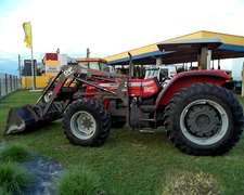 Tractor Massey Ferguson 4.292 Ra Con Pala Frontal