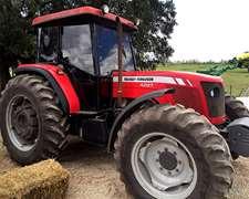 Tractor Massey Ferguson 4297 - Año 2011