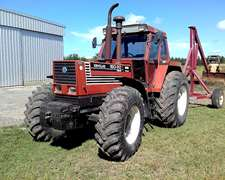 Tractor New Holand 180-90