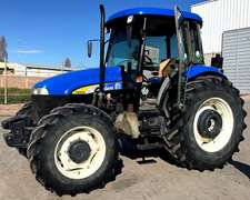 Tractor New Holland Modelo T D 95 D