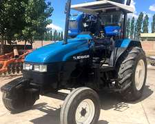 Tractor New Holland T L 80 S T