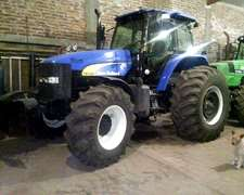 Tractor New Holland Tm 7020 Impecable