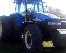 Tractor New Holland Tm-165-2005 Doble Traccion