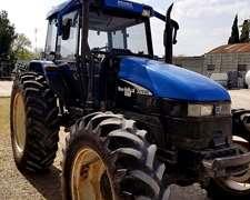 New Holland Ts120 Dt,c/3p,reversor,oferta Hasta Este Martes