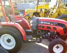 Tractor Parquero Hanomag 300 P, Oferta Especial