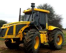 Tractor Pauny 160 P-track 530hs Reales