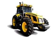 Tractor Pauny 280 Evo De 180 Hp Financiacion A 5 Años