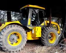 Tractor Pauny 500c Rodado 23.1x30 Con 5.300 Horas