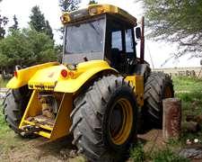 Tractor Pauny P-trac Evo