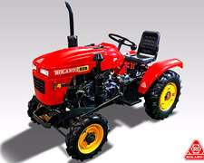 Tractor Roland H 020 4wd