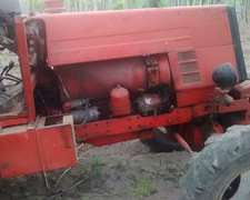 Tractor Ruslan 4 X 4