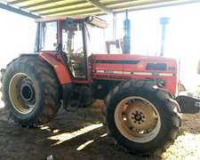 Tractor Same Laser 150, Doble Traccion, 3 Puntos, Cabina.