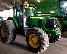 Tractor Usado John Deere 7515