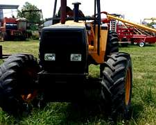 Tractor Valmet 1280 Doble Tracción Impecable