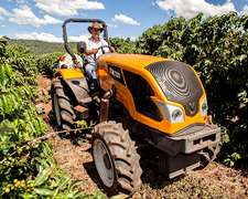 Tractor Valtra A750f 4x4