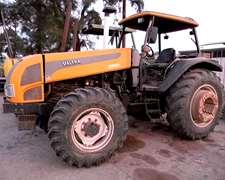 Tractor Valtra Bm120 Con Levante Muy Bueno