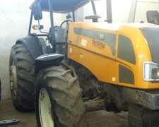 Tractor Valtra Bm120 Doble Tracción C/ Lh Impecable