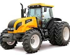 Tractor Valtra Linea Ar