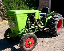 Tractor Viñatero Deutz A46v