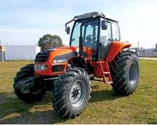 Tractor Zanello 2100-4100 Rígido Simple Y Doble Tracción